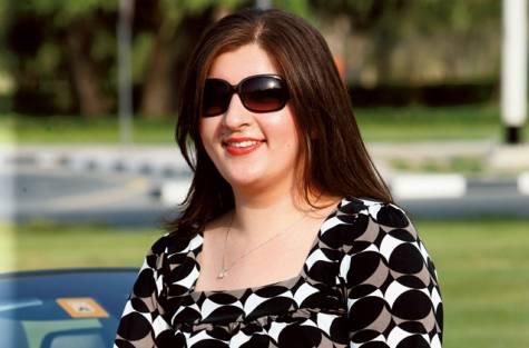 Bhojwani Ekta Dubai All About Sindhis